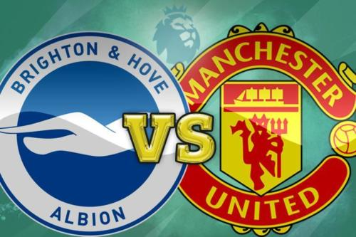 Ponturi Brighton - Manchester United fotbal 30-iunie-2020 Premier League
