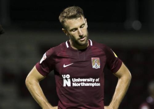 Ponturi Cheltenham Town FC-Northampton Town FC 22-iunie-2020 League Two Play-Off