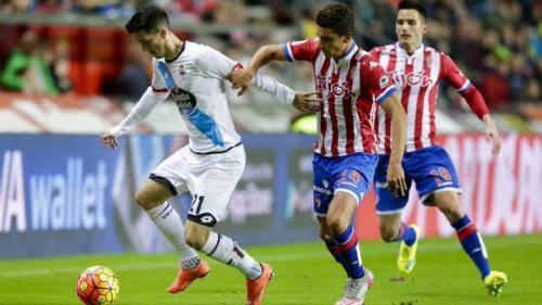 Ponturi Deportivo La Coruna-Sporting Gijon fotbal 14-iunie-2020 La Liga 2