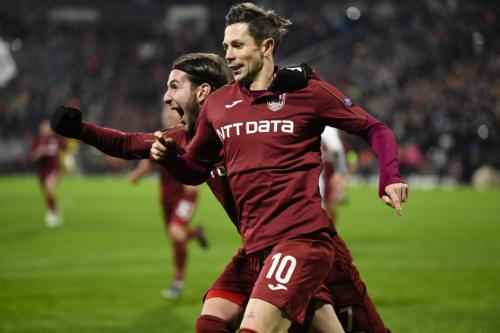 Ponturi FC Botosani-CFR Cluj 20-iunie-2020 Liga 1
