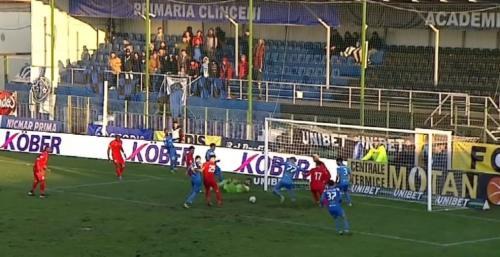 Ponturi Hermannstadt - Clinceni fotbal 26-iunie-2020 Liga 1