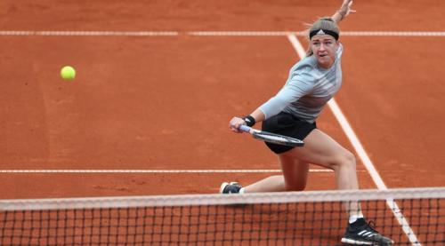 Ponturi Karolina Muchova-Kristyna Pliskova tennis 05-iunie-2020 WTA LiveScore Cup