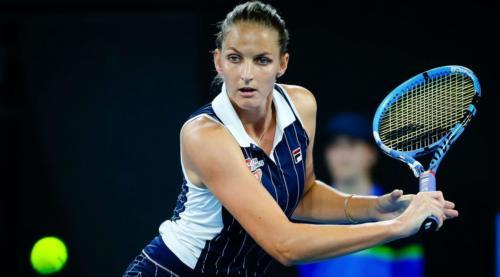 Ponturi Karolina Pliskova-Katerina Siniakova tennis 05-iunie-2020 WTA LiveScore Cup