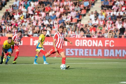 Ponturi Las Palmas-Girona fotbal 13-iunie-2020 La Liga 2