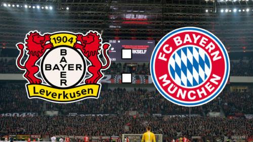 Ponturi Leverkusen-Bayern 17-octombrie-2021 Bundesliga