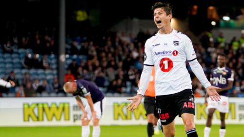 Ponturi Stabaek-Odd fotbal 09-august-2020 Eliteserien