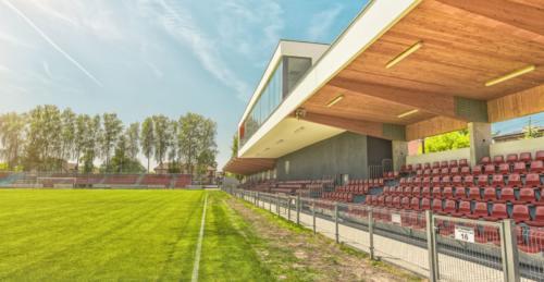 Ponturi Puszcza-Chojniczanka fotbal 02-iunie-2020 Division 1