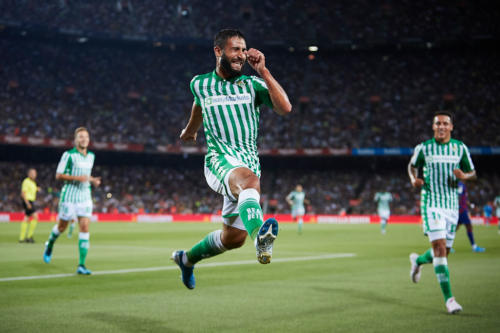 Ponturi Betis - Celta Vigo fotbal 20-ianuarie-2021 LaLiga