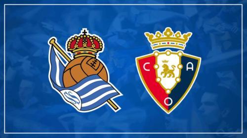 Ponturi Real Sociedad - Osasuna fotbal 14-iunie-2020 Primera Division