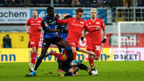 Ponturi Paderborn - Hamburger fotbal 28-septembrie-2020 2.Bundesliga