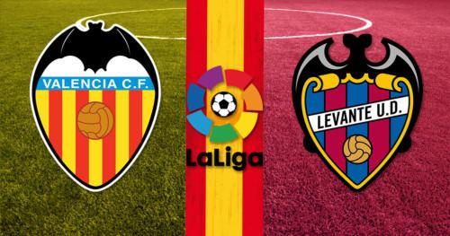 Ponturi Valencia - Levante fotbal 12-iunie-2020 Primera Division