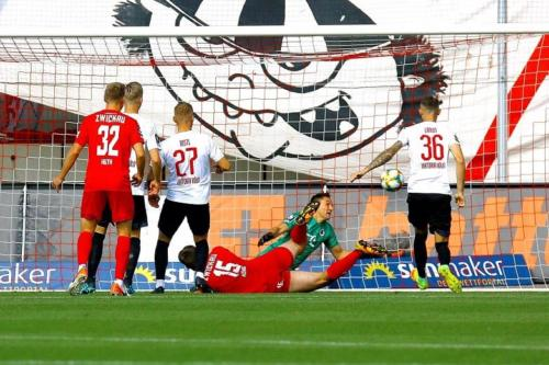 Ponturi Viktoria Koln - Zwickau fotbal 02-iunie-2020 Germania 3. Liga