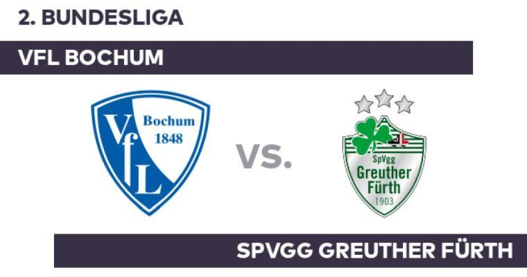 Bochum Greuther Furth