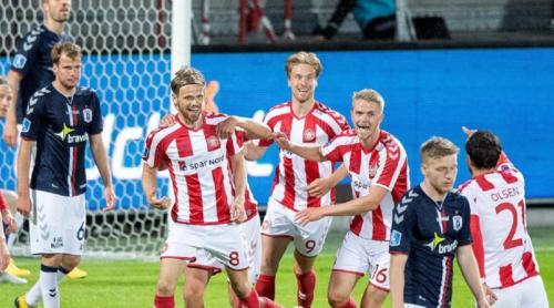 Ponturi Aalborg-Aarhus fotbal 09-iulie-2020 Superliga
