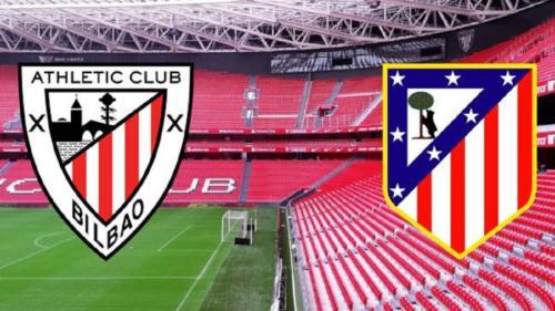 Ponturi Athletic Bilbao-Atletico Madrid fotbal 14-iunie-2020 La Liga