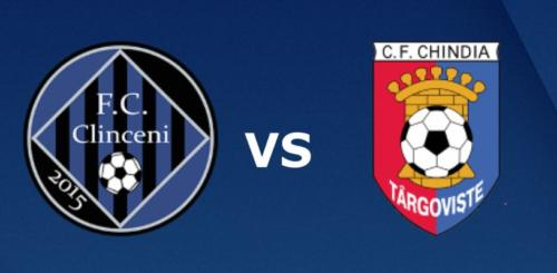 Ponturi Academica Clinceni vs Chindia Targoviste fotbal 22 iunie 2020 Liga I