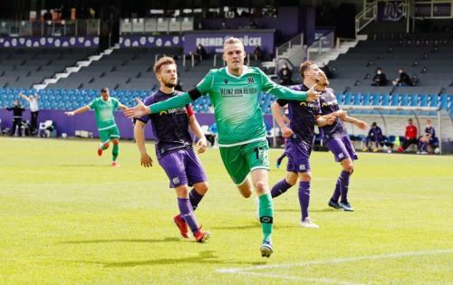 Ponturi Hannover-Dresda fotbal 3-iunie-2020 Bundesliga 2