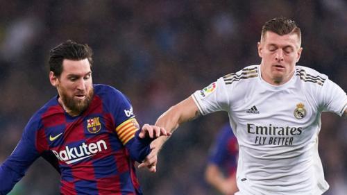 Se reia LaLiga! Barcelona sau Real, cine va ridica trofeul in acest an? Vezi aici cotele si recomandarile pentru etapa urmatoare!