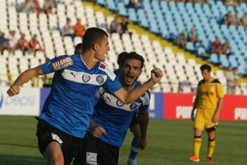 Ponturi Viitorul-Poli Iasi fotbal 14-iunie-2020 playout Liga 1