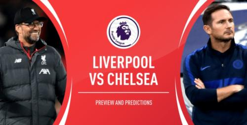 Ponturi Liverpool vs Chelsea fotbal 22 iulie 2020 Premier League