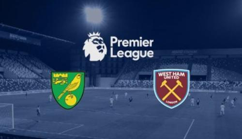 Ponturi Norwich vs West Ham fotbal 11 iulie 2020 Premier League