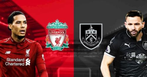 Ponturi Liverpool vs Burnley fotbal 11 iulie 2020 Premier League