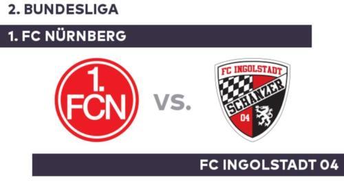 Ponturi Nurnberg vs Ingolstadt fotbal 7 iulie 2020 baraj 2.Bundesliga
