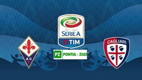 Ponturi Fiorentina vs Cagliari fotbal 8 iulie 2020 Serie A