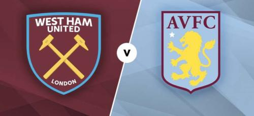 Ponturi West Ham vs Aston Villa fotbal 26 iulie 2020 Premier League