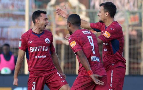 Ponturi Cittadella - Monza fotbal 17-mai-2021 Serie B