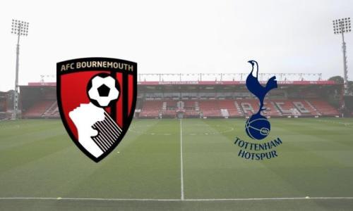 Ponturi Bournemouth - Tottenham fotbal 09-iulie-2020 Premier League