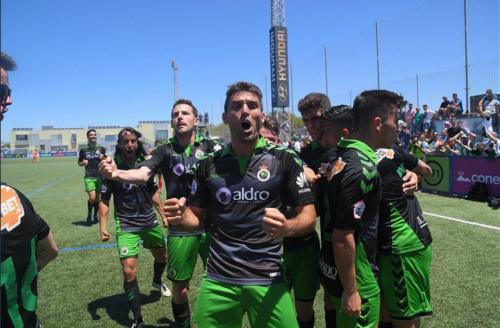 Ponturi CF Fuenlabrada-Racing de Santander 07-iulie-2020 La Liga 2