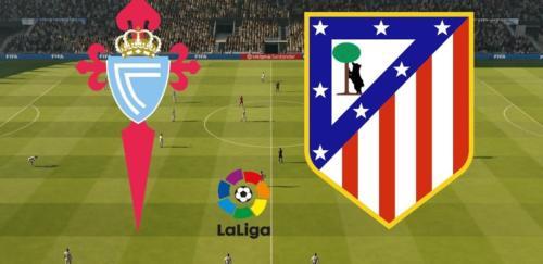 Ponturi Celta Vigo - Atletico Madrid fotbal 07-iulie-2020 Primera Division