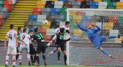 Ponturi Cremonese-Pordenone fotbal 31-iulie-2020 Serie B