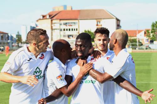 Ponturi FC Academica Clinceni-FC Hermannstadt 01-august-2020 Liga 1