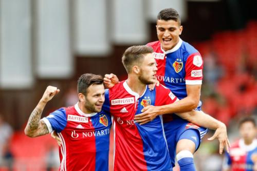 Ponturi FC Basel - Anorthosis fotbal 24-septembrie-2020 Europa League