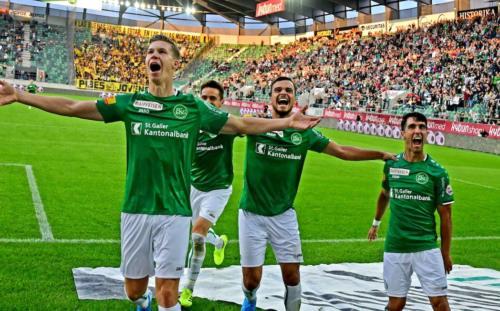 Ponturi FC Lugano-FC St. Gallen 09-iulie-2020 Championship