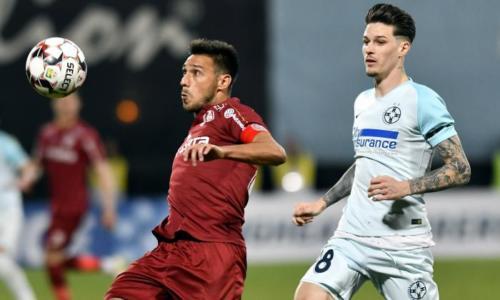 Ponturi FCSB-CFR Cluj 31-iulie-2020 Liga 1