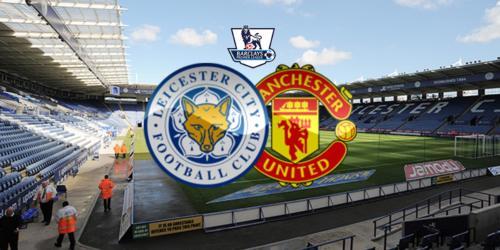 Ponturi Leicester - Manchester United fotbal 26-iulie-2020 Premier League
