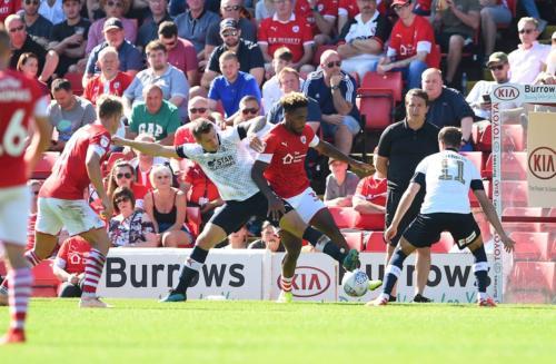 Ponturi Luton-Barnsley fotbal 07-iulie-2020 Championship