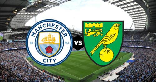 Ponturi Manchester City - Norwich fotbal 26-iulie-2020 Premier League