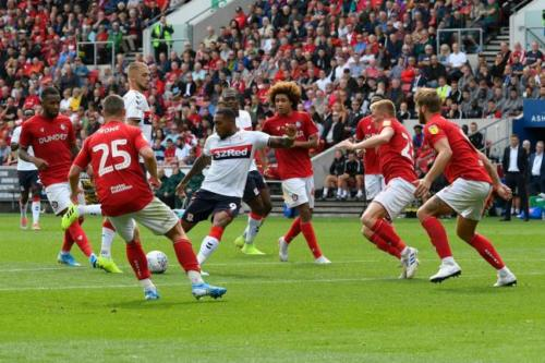 Ponturi Middlesbrough-Bristol City fotbal 11-iulie-2020 Championship