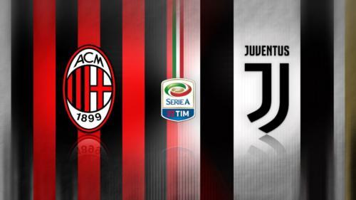 Ponturi Milan - Juventus fotbal 07-iulie-2020 Serie A