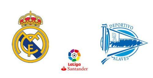 Ponturi Real Madrid - Alaves fotbal 10-iulie-2020 Primera Division