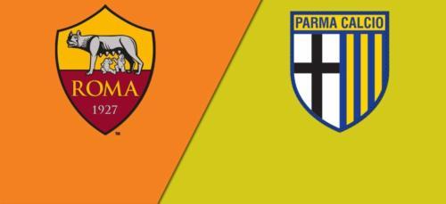 Ponturi AS Roma-Parma 22-noiembrie-2020 Serie A