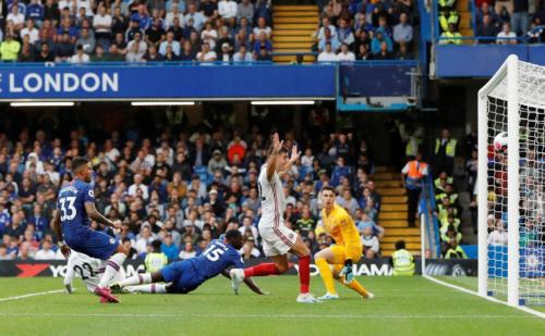 Ponturi Sheffield United - Chelsea fotbal 11-iulie-2020 Premier League