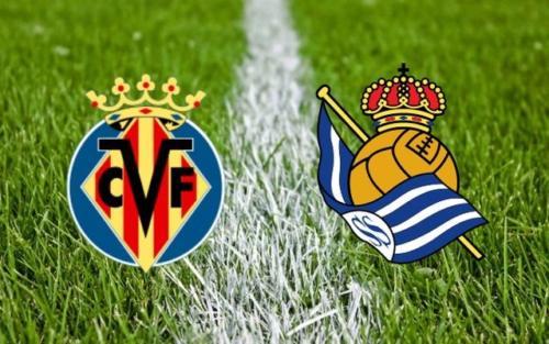 Ponturi Villarreal vs Real Sociedad fotbal 13 iulie 2020 La Liga