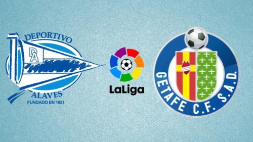Ponturi Deportivo Alaves-Getafe fotbal 13-iulie-2020 La Liga