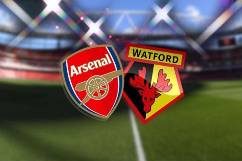 Ponturi Arsenal-Watford fotbal 26-iulie-2020 Premier League