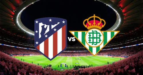 Ponturi Atletico Madrid-Betis fotbal 11-iulie-2020 La Liga